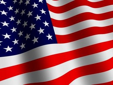 USA Cotton Flags